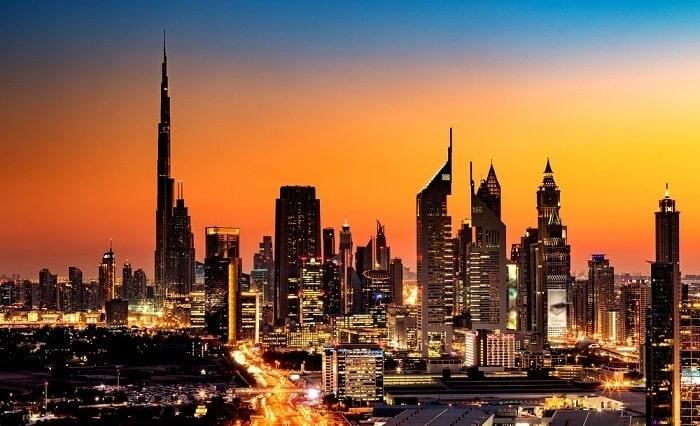GLOBAL ISLAMIC ECONOMY SUMMIT︱DUBAI 2018